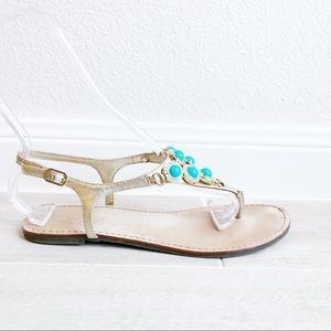 d8cbcdd1db7 Lilly Pulitzer Shoes - Lilly Pulitzer Beach Club Sandals 8.5 M